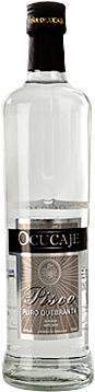 ocucaje bottle